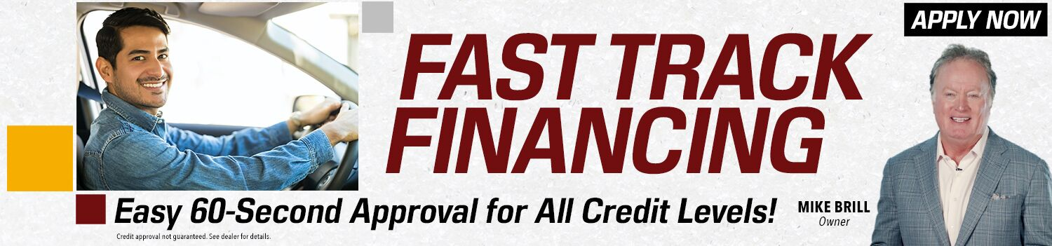 Fast Track Financing
