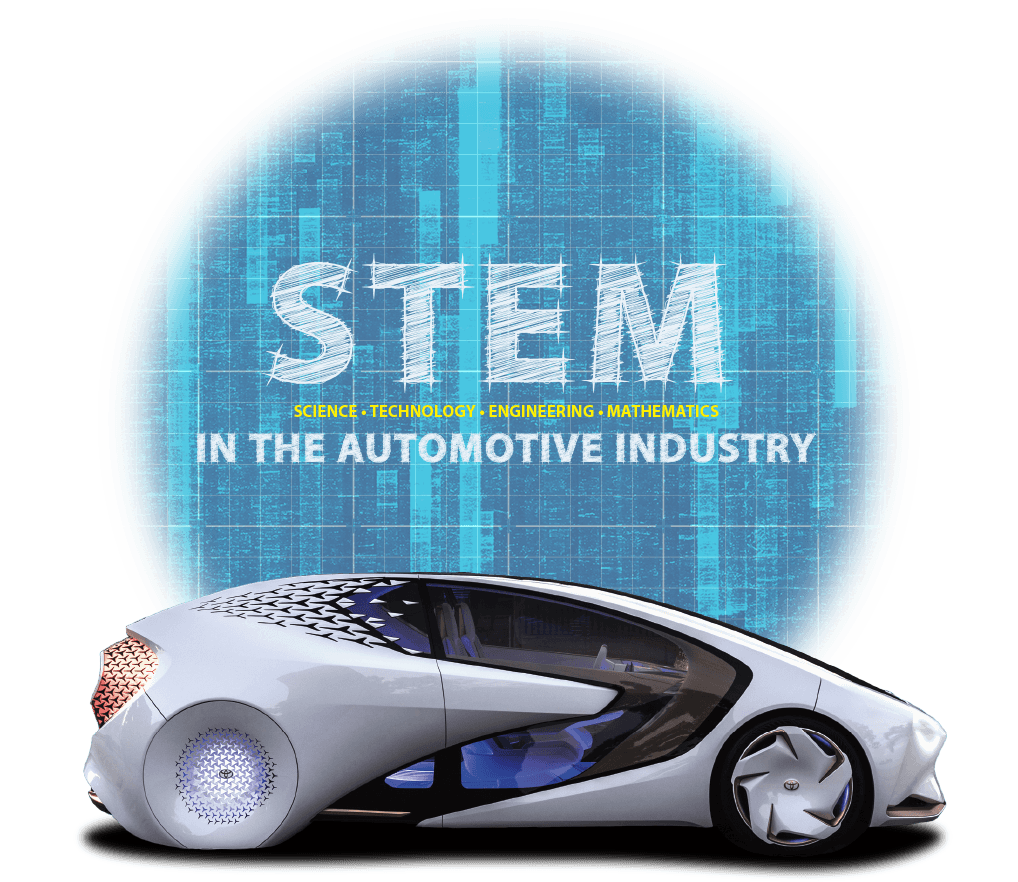 STEM in the Automotive Industry