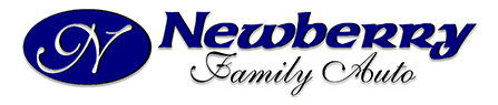 Newberry Family Auto logo