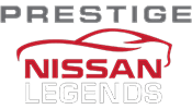 Prestige Nissan Legends logo