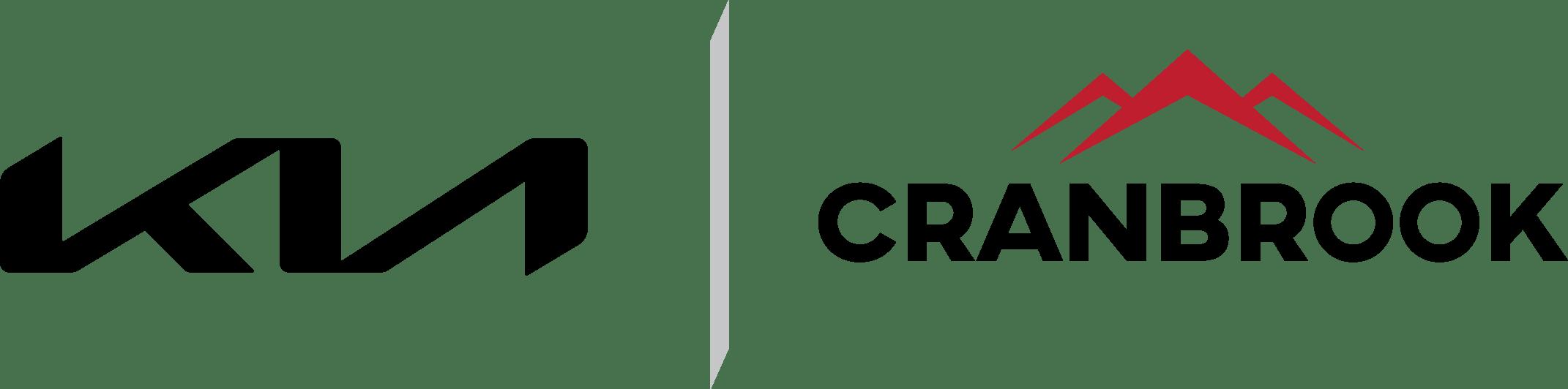 Cranbrook Kia logo