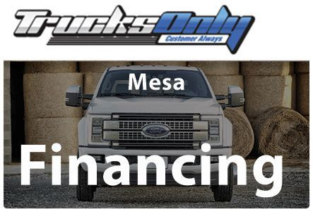 Get Approved Online in Mesa