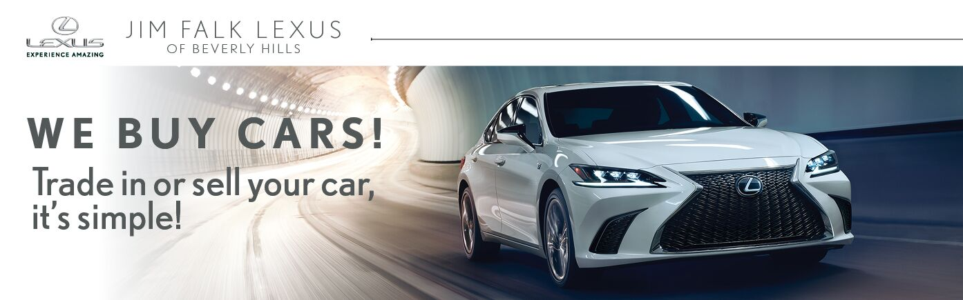 Dealer Daily Lexus >> Lexus Dealership Beverly Hills Ca Pre Owned Cars Jim Falk