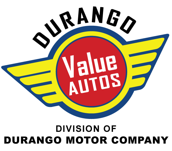 Durango Value Autos logo