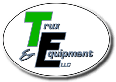 Trux and Equipment logo