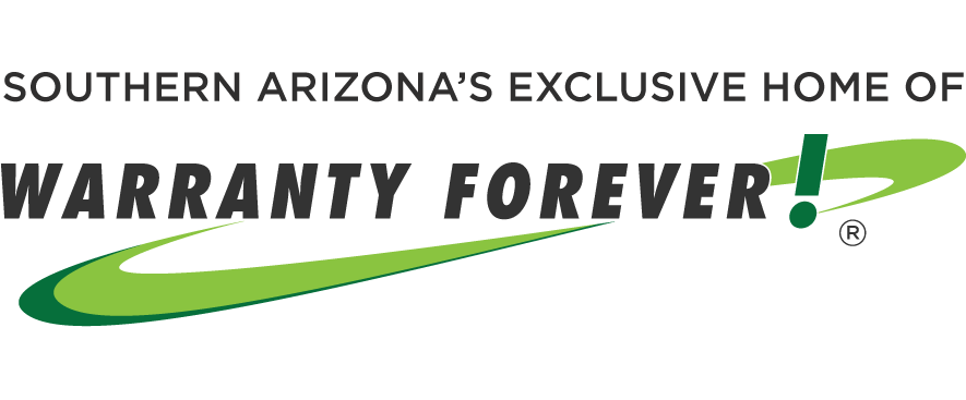 Click to learn more about Warranty Forever