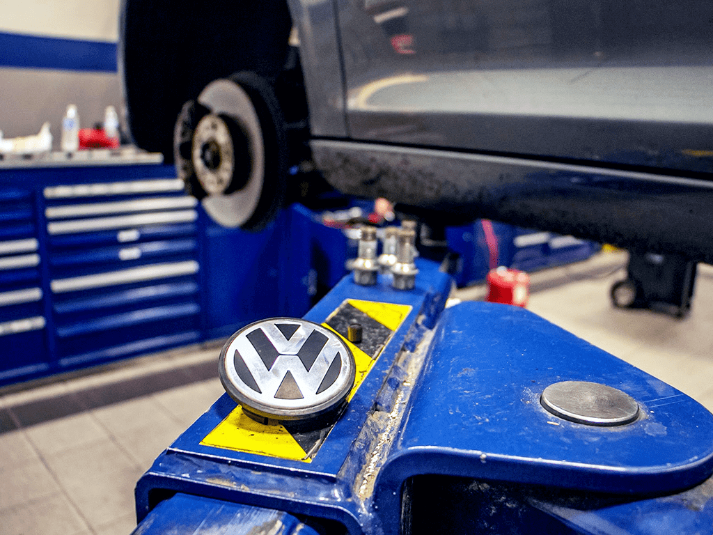 Volkswagen Service Department Frequently Asked Questions