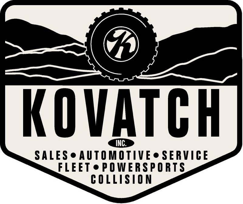 Kovatch Inc logo