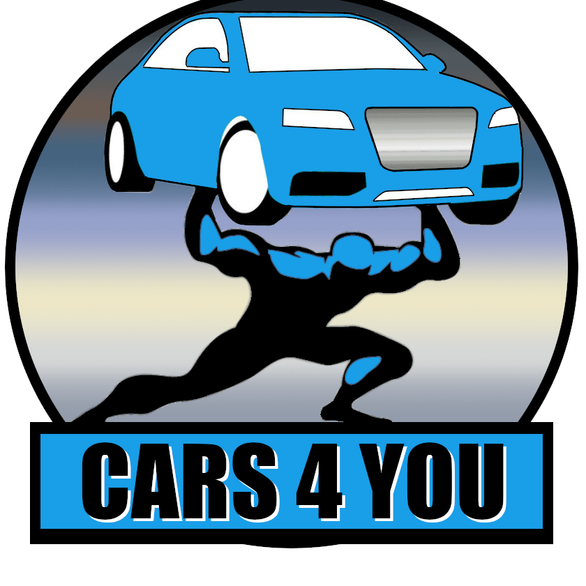 Cars 4... You logo