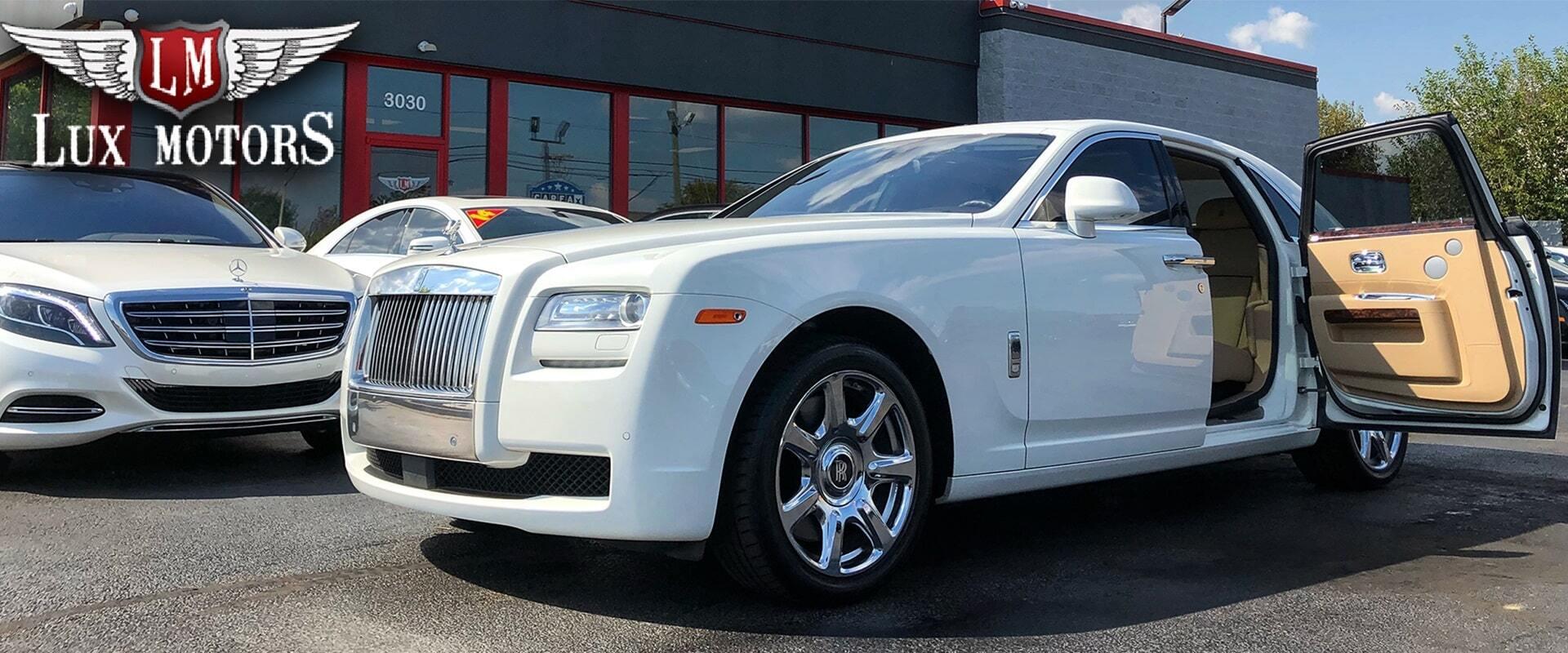 Used Cars Evansville In >> Used Vehicle Dealership Evansville In Lux Motors