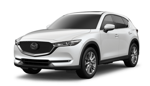 2021 Mazda CX-5 Grand Touring Reserve