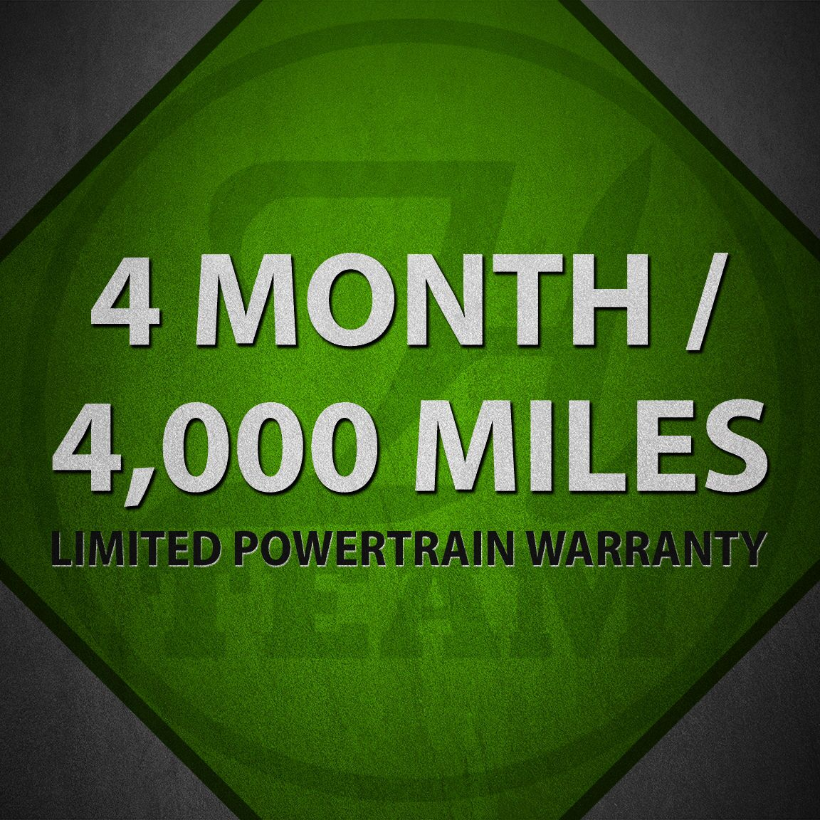 H-Team Powertrain Warranty at Heritage Toyota