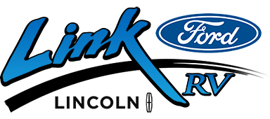 Link Ford & Lincoln Rice Lake logo