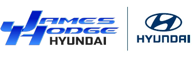 James Hodge Hyundai logo