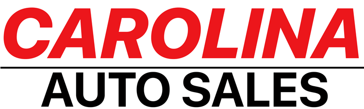 Carolina Auto Sales logo