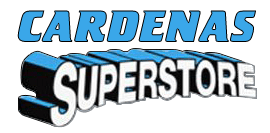 Cardenas Superstore logo