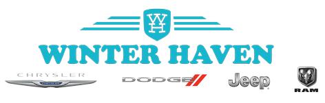 Dodge Chrysler Jeep RAM of Winter Haven logo