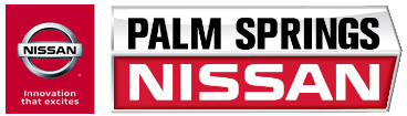 Palm Springs Nissan logo