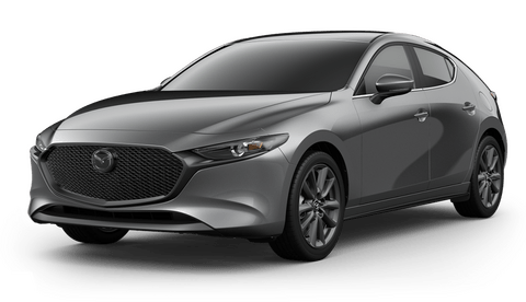 2021 Mazda Mazda3 Hatchback Select