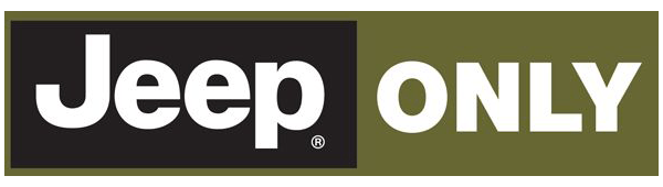 Jeep Only logo