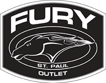 Fury Outlet logo