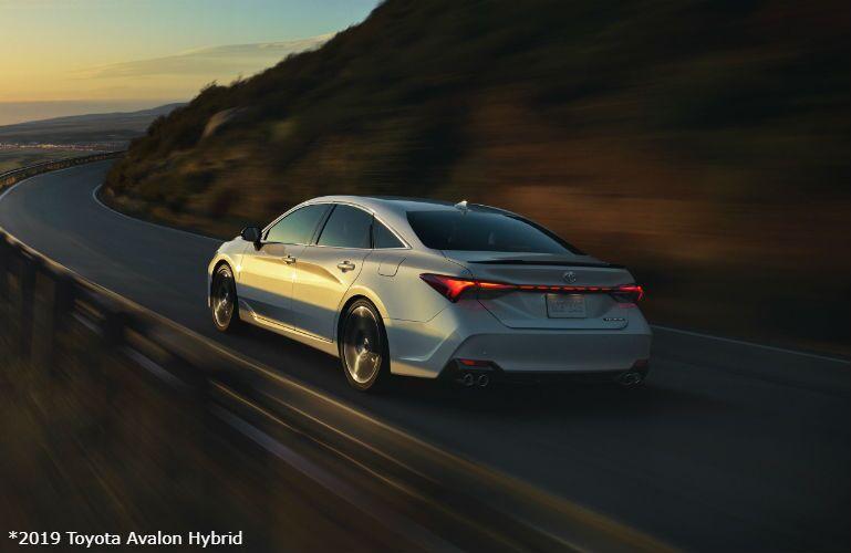 Get More Toyota Hybrid Info