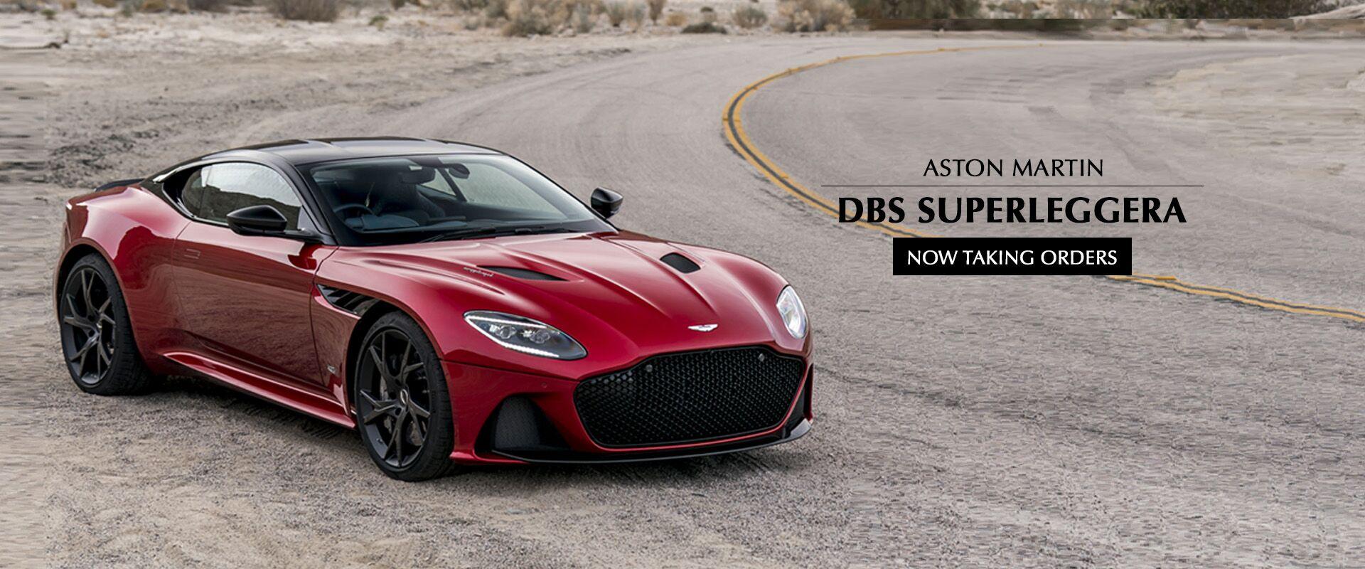 Aston Martin Bentley Bugatti Lamborghini Rolls Royce Dealership