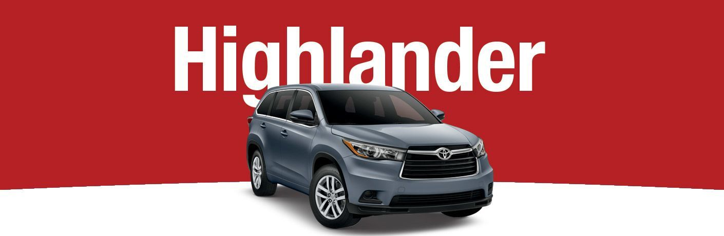 2016 Toyota Highlander Near Springfield Ma Towing Capacity