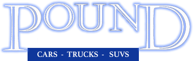 Pound Automotive Group logo