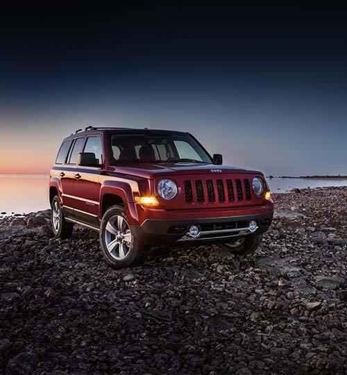 Chrysler, Dodge, Jeep, RAM Dealership Arcadia WI