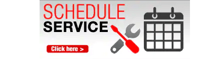 Service Button with Wrench Icon