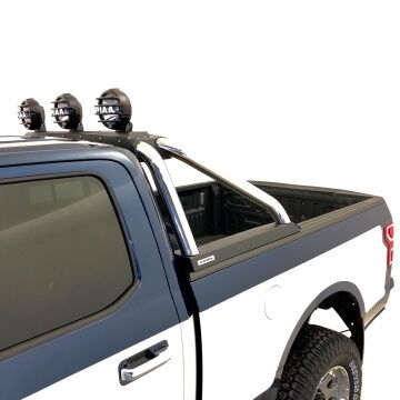Retro Edition Sherwood Ford F-150 PIAA Lighting
