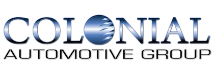 Colonial Auto Group logo