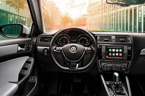 Volkswagen Vehicle Service Protection