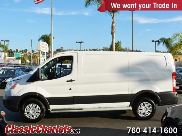Used Cargo Vans and Used Commercial Vehicles For Sale