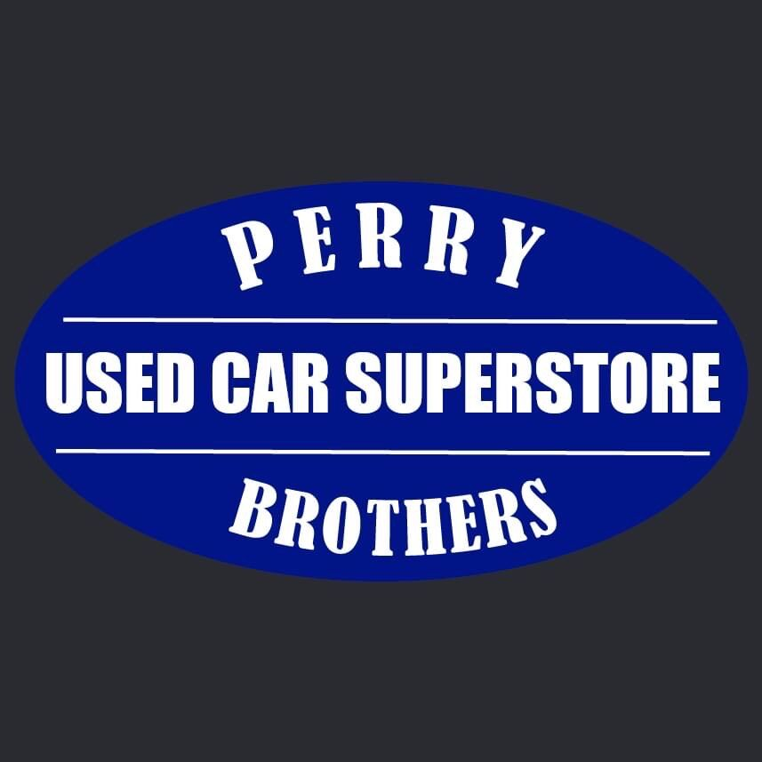 Perry Brothers Used Car Superstore logo