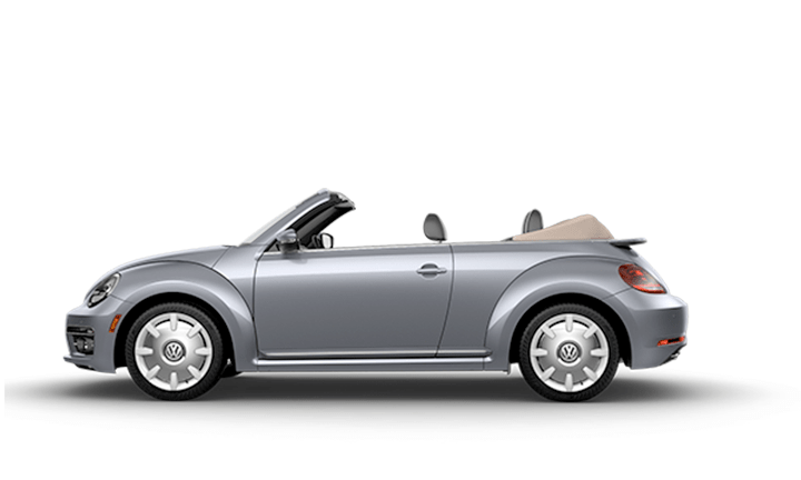 New 2019 Beetle Convertible for sale in El Paso Texas