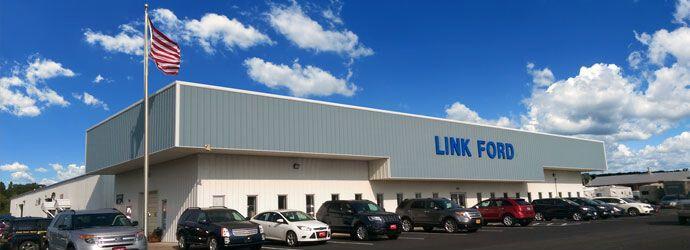 Ford Dealership in Minong & Rice Lake & Rice Lake WI | Used Cars ...