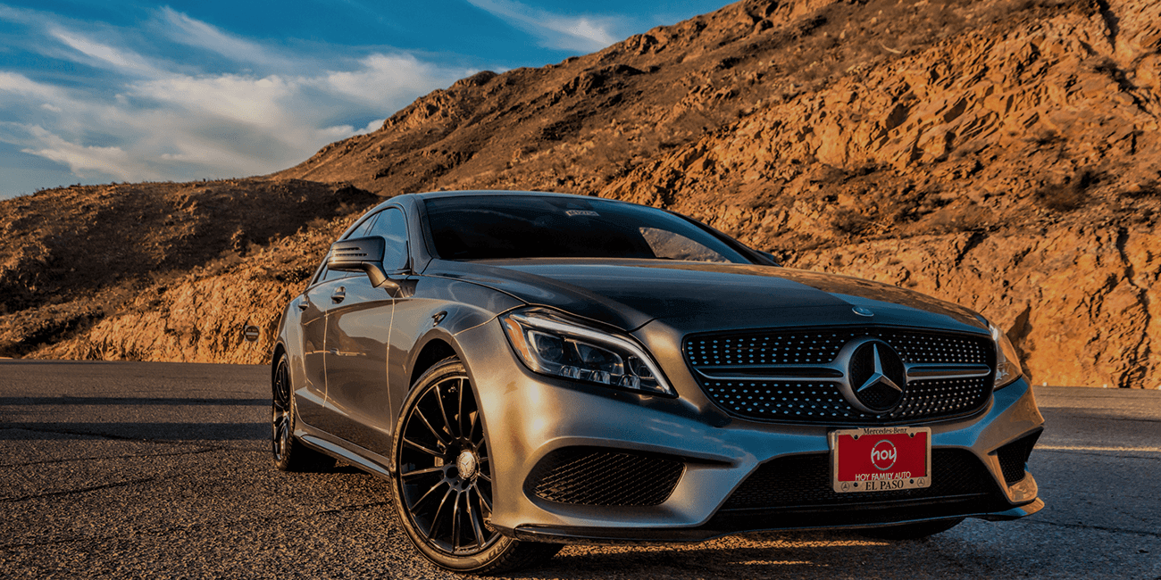 Mercedes El Paso >> Luxury Cars For Sale In El Paso Texas Mercedes Benz Of El Paso
