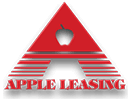 Apple Leasing logo