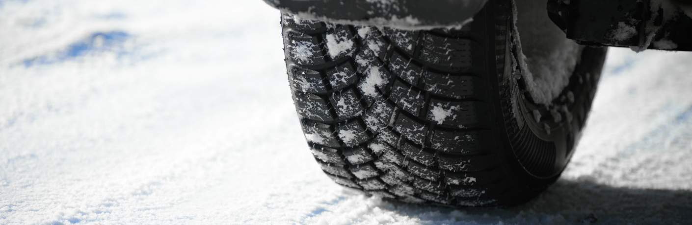 Helpful Tips for Safe Winter Driving