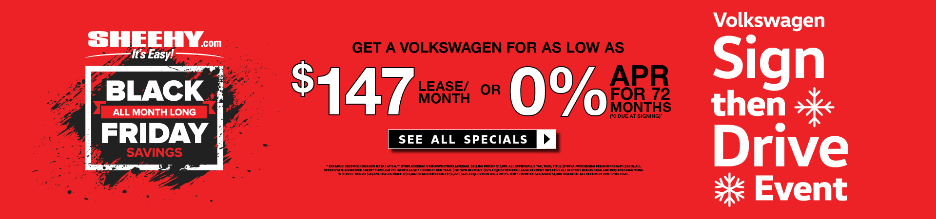 Generic Offer Slider