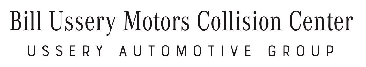 Bill Ussery Motors Collision Center logo