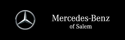 Mercedes-Benz of Salem logo