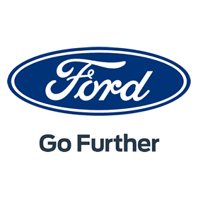 Charge Ford logo