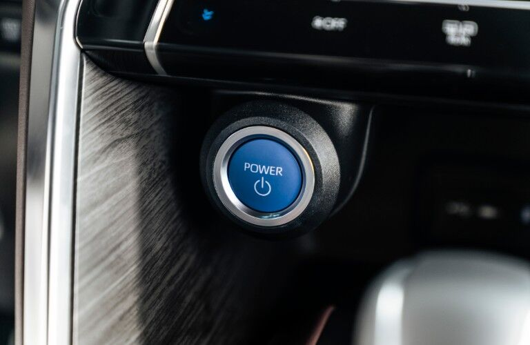 Push Button Start in 2021 Venza