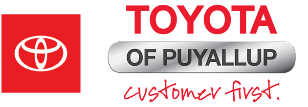 Toyota of Puyallup logo