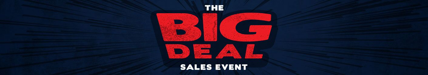 Big Deal Sales Event
