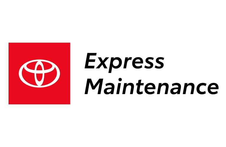 Toyota Express Maintenance in Royal South Toyota