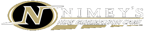 Nimey's The New Generation logo